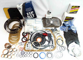 A518 A618 46RE|RH 47RE|RH Super Master Rebuild Kit w/ Sonnax Zip Kit