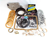 A4LD Transmission Super Master Rebuild Kit