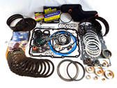 5R55N Transmission Super Master Rebuild Kit