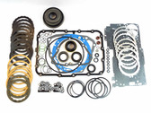 5R55S 5R55W Transmission Basic Master Rebuild Kit