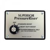 AXODE AX4N Transmission Driver Adjustable Pressure Riser Package