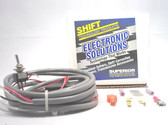 4L60E 4L80E Transmission Overdrive-Lockout Switch by Superior (1991-1999)
