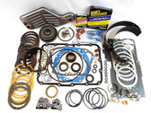 5R55S 5R55W Transmission Super Master Rebuild Kit