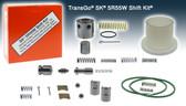 5R55W/S/N Transmission Shift Kit by Transgo (2001-2004) SK5R55W