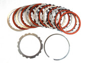 700R4 4L60E 4L65E Powerpack 3/4 Clutch Red Eagle (1982-UP) Alto