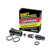 GM 6L80 6L90 SURE-COOL Cooler Flow System by Superior (2014-UP)