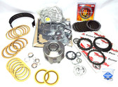 700R4 Super Master HD Performance Transmission Rebuild Kit w/ Z-Pak