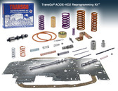 Ford AODE 4R70W 4R75W Transmission Shift Kit by TransGo (1991-2003) AODE-H2D