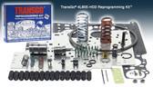 4L80E 4L85E Transmissioni Reprogramming Kit by TransGo (1991-2009) 4L80E-HD2