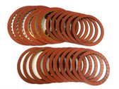 5R110W Performance Stage-1 Friction Clutch Plate Module by Raybestos