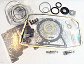 6R80 Overhaul Rebuild Kit (2009-2014)
