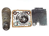 4L60E Transmission Banner Rebuild Kit - Choose Your Own Clutches