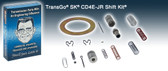 Ford CD4E Transmission Shift Kit by TransGo