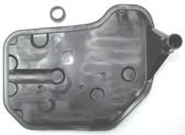 "4L60E Oil Filter w/ Seal - Deep Pan (1997-UP) ""No Leak"" Performance 1-Piece Design"