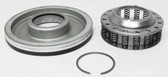 700R4|4L60E Reverse Input Drum Piston Kit