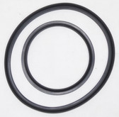 700R4|4L60E 4th Clutch Piston Lip Seal Kit (1982-UP) Inner & Outer L/S