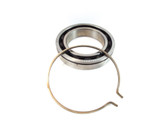 A518 Output Shaft Bearing w/ Snap Ring