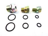 CVT Pressure Test Adapter Set by Superior