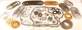 BVGA P34A P35A PVGA PVLA Transmission Basic Master Rebuild Kit (06-08 Honda Pilot)