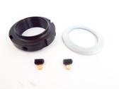 NV4500 5th Gear Main Shaft Updated Lock Nut Kit  - Diesel