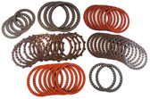 68RFE Friction Clutch Plate Module (2007-UP) Alto