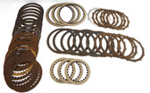 68RFE Friction Clutch Plate Module (2007-UP) Raybestos GPZ