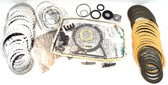 6R80 Transmission Basic Master Rebuild Kit