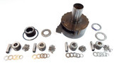 4T60 4T65E GM to Volvo Differential Conversion Kit