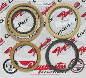 700R4 Clutch Friction Module (1985-1987) Raybestos