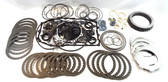 8L90 Transmission Basic Master Rebuild Kit w/ Your Choice of Clutches (Performance or OE Styles)