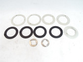 C4 Thrust Washer Kit (1964-1969)