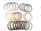 E4OD Steel Plate Module - Raybestos