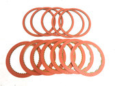 5R55S Performance Stage-1 Clutch Friction Plate Module (2005-UP) Raybestos