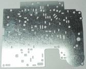4L60E Valve Body Separator Plate by Transgo (1993-1994)
