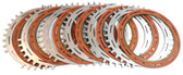 1000|2000|2400 Superpak C4 Clutch Kit by Raybestos (1999-UP)