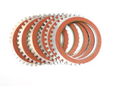 1000|2000|2400 Superpak C5 Clutch Kit by Raybestos (1999-UP)