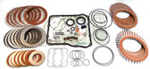 Allison 1000/2000/2400 Series Performance Rebuild Kit w/ Raybestos Powertrain Superpak and Precision International Overhaul Kit Buy Now From Global Transmission Parts