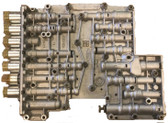 Rebuilt 6R80 Transmission Valve Body (w/o Control Module)