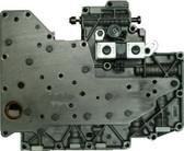 Rebuilt AODE 4R70W Transmission Valve Body