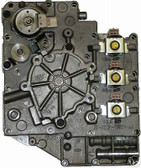 Rebuilt AX4S Transmission Valve Body