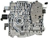 Rebuilt 4T65E Transmission Valve Body