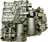 Rebuilt JF506E 09A Transmission Valve Body (Jaguar/Land Rover/Mazda/VW)
