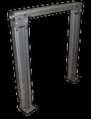 Universal Heavy Duty Transmission Bench Legs
