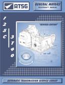 TH125C ATSG Tech Rebuild Service Manual