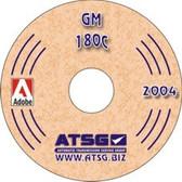 TH180C ATSG Tech Service Rebuild Manual