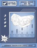 TH400 ATSG Tech Service Rebuild Manual