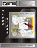 4L60E/65E/70E 4L80E/85E ATSG Diagnostic Code Book