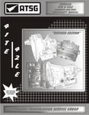 A604 A606 ATSG Code Book