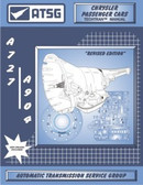 A727 A904 ATSG Tech Service Rebuild Manual
