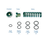 E4OD 4R100 Cooler Bypass Valve Kit (1997-UP) Sonnax
